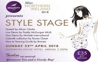 Miss Northern Ireland 2018