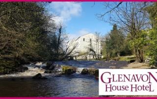 Glenavon River